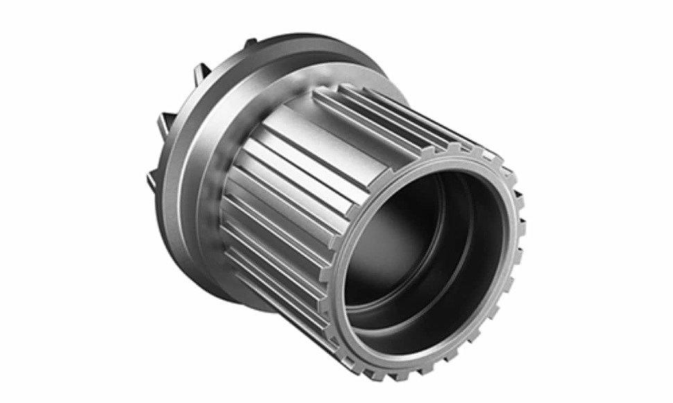 Обзор Shimano XTR 9100 2020