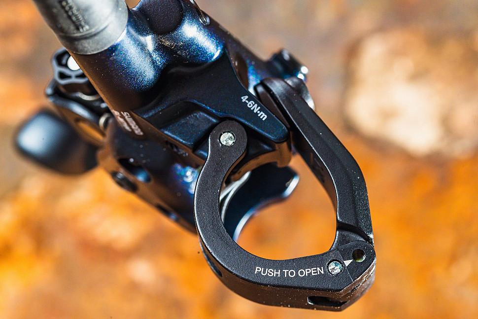 Дисковые тормоза Shimano SLX M7120 для горных велосипедов