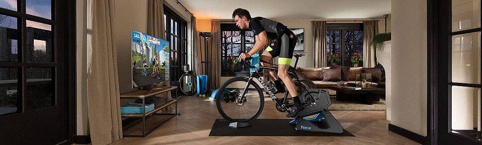 Лучший велостанок в 2020 году: смарт-трейнеры для тренировок в помещении.