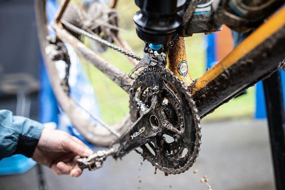 Как выбрать гравел (гравийный велосипед)