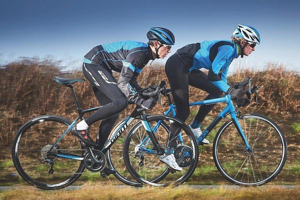 Подбор велосипеда по росту | Размер рамы
