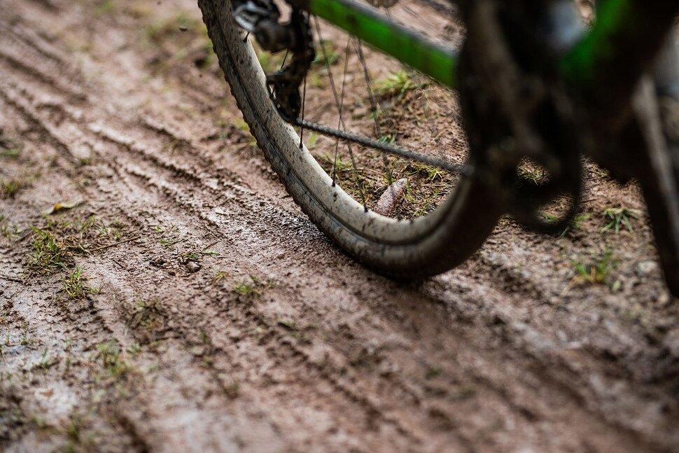 Выбор покрышек на гравийном велосипеде