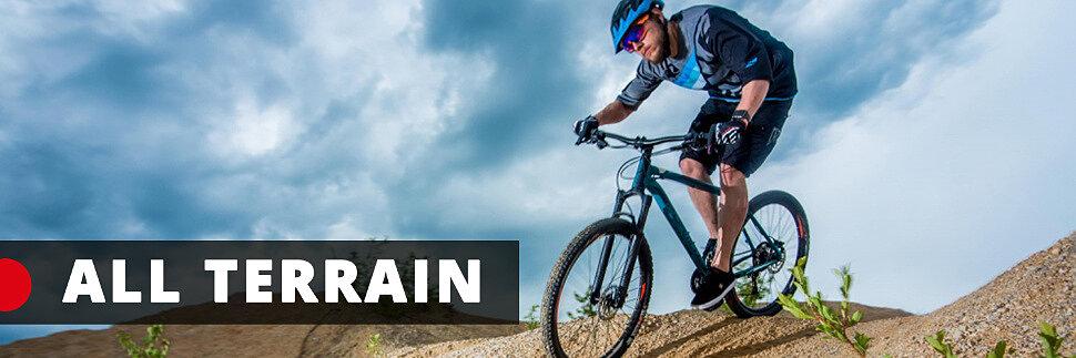 Велосипеды Format серии All Terrain 12XX