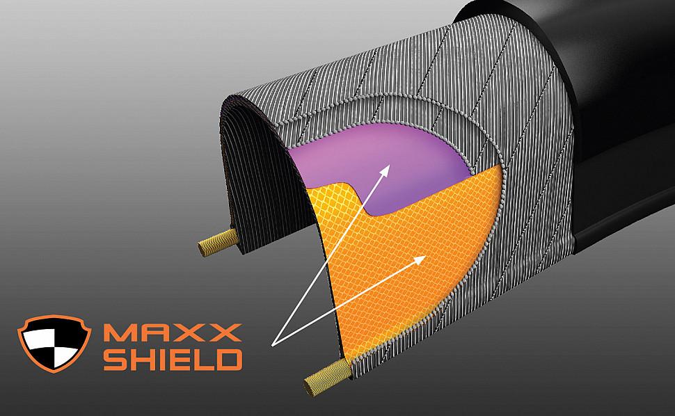 Maxxshield.