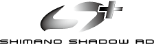 Shimano Shadow RD+