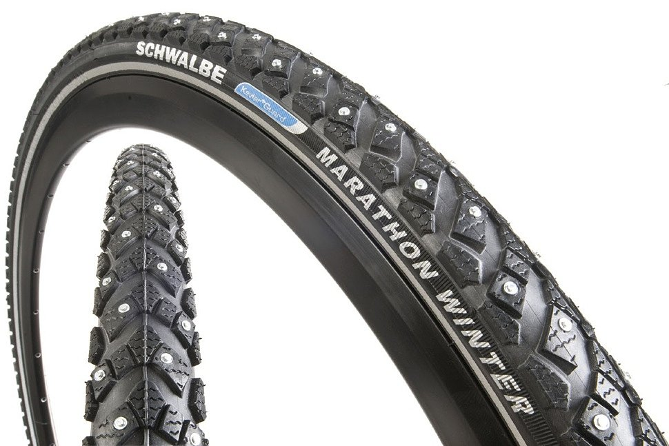 SCHWALBE Marathon Winter Spikes